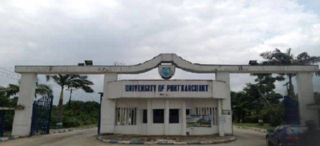 106 Students Bag First Class Degrees as UNIPORT Graduates 9,452 Students