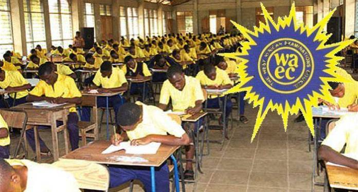 WAEC 2021 May/June SSCE: 1.6 million candidates expected to participate in the exam