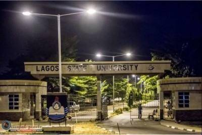 LASU Sandwich Admission Form For the 2019/2020 Session