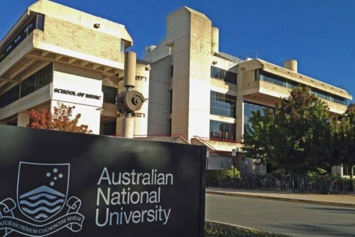 International Excellence Scholarships At Australian National University - Australia 2019