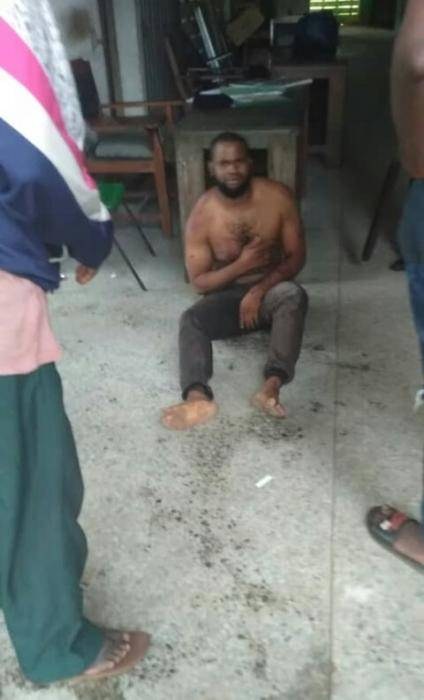 FUTO Student Caught Trying to Use Course-Mate for Ritual