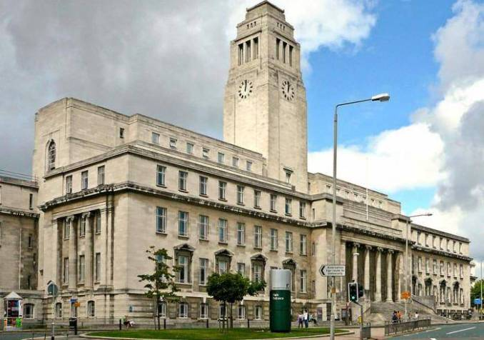 Tetley & Lupton Scholarships At University Of Leeds - UK 2020