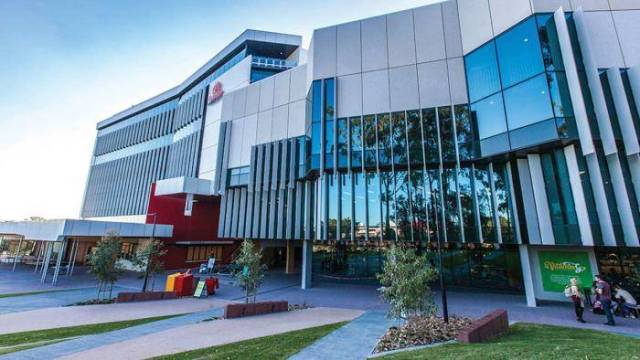 2020 Catchment Science International Awards at Griffith University, Australia