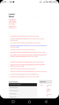 EKSU Post-UTME 2019: Cut-off mark, Eligibility And Registration Details (Updated)