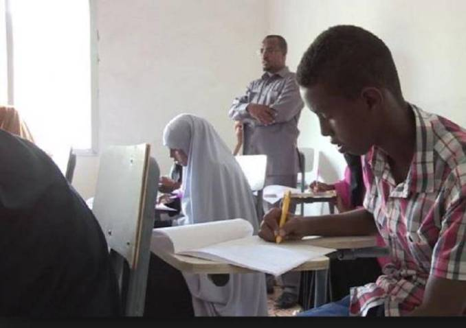 Somalia Postpones High School Exams after Papers Leaked on Social Media
