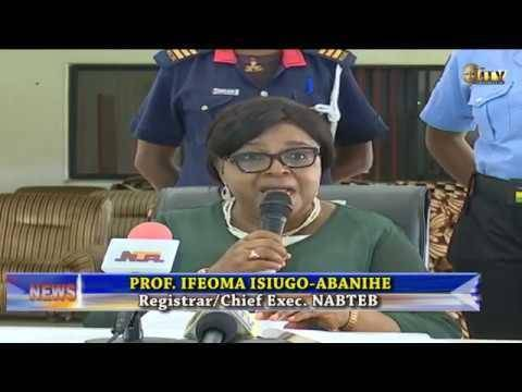 NABTEB Releases guidelines for the conduct of 2020 exams