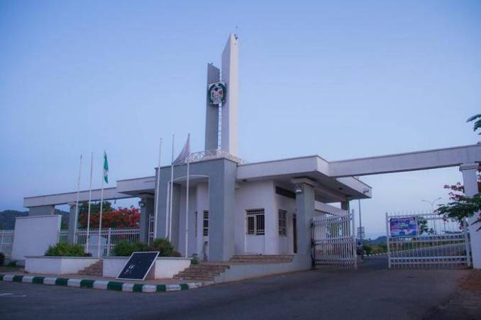 UNIABUJA Business School Admission form for 2019/2020 session