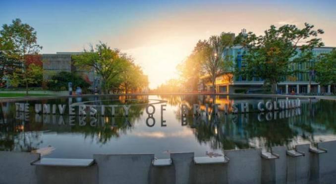 International Leader of Tomorrow (ILOT) Scholarships 2021 at University of British Columbia - Canada