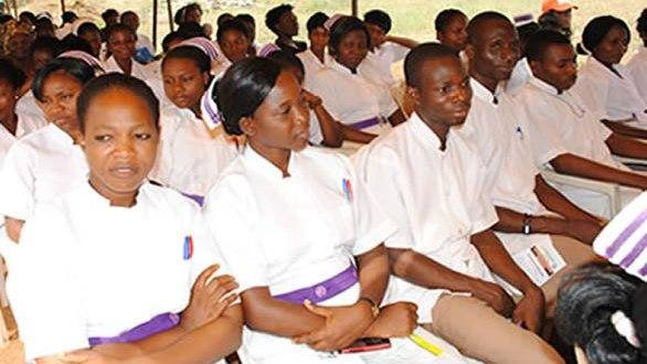 OAUTHC nursing & midwifery entrance exam dates for 2020/2021 session
