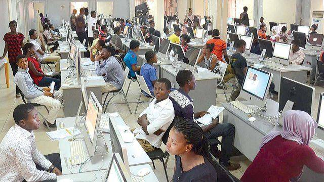 JAMB Hands Over 180 Candidates To Police For prosecution Over Exam Malpractice