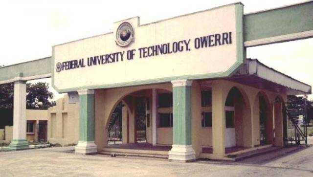 FUTO Postgraduate Studies Application for 2019/2020 Session