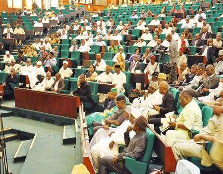 Our Auditor Went Blind While Working On Accounts- UI Bursar Baffle House of Reps Members with shocking Revelation