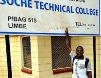 Soche Technical College courses