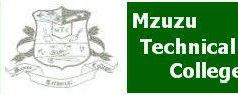 Mzuzu Technical College Selection List