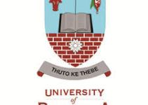 University of Botswana Postgraduate Prospectus