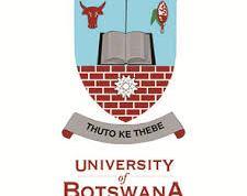 University of Botswana Postgraduate Prospectus