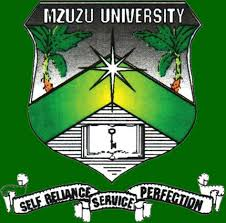 Mzuzu University School Fees