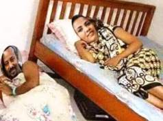 Two journalists in Ethiopia have been suspended by the state-owned news agency for publishing a photoshopped image of the prime minister and his wife in a bedroom. The doctored image shows Prime Minister Abiy Ahmed lying on the floor covered with a duvet, while his wife, Zinash Tayachew, is on a nearby bed smiling. The image has been trending on social media in Ethiopia since it was published on Monday in an article about the timetable for elections - expected in August. The Ethiopian Press Agency pulled down the picture immediately and apologised. Since coming to office in 2018, Mr Abiy has instituted wide-ranging political and economic reforms, including the freeing of political prisoners and opening up of the media. But some activists and individuals have exploited the new-found freedoms to fan ethnic tensions and spread fake news targeting Mr Abiy's government. This has led the government to enact new laws to tackle fake news and incitement.