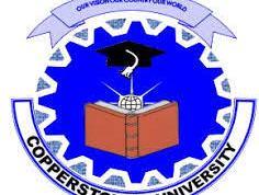Copperstone University Student Portal