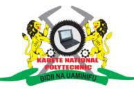 Kabete National Polytechnic Admission List