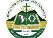 LivingStone International University Application Form