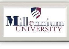 Millennium University Application Form