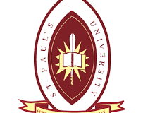 St. Paul's University Admission List