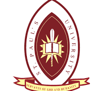 St. Paul's University Admission List