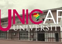 Unicaf University Application Form