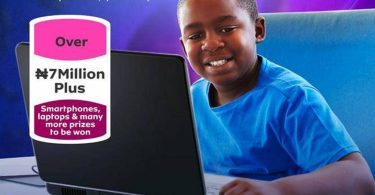 Call To Entry: MTN Pulse Spelling Bee Over N7m Cash Prizes, Laptops, Smartphones To Be Won