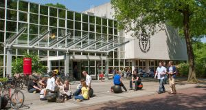 Radboud University Masters Scholarship