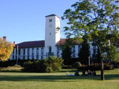 2017 Mellon Foundation Scholarships In Humanities At Rhodes University, South Africa