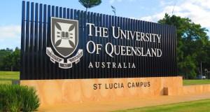2017/2018 UQ Undergraduate Academic Scholarship, Australia