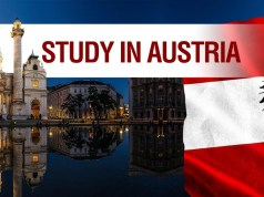 Austrian Government Postgraduate Scholarships For International Students 2017/2018
