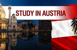 Austrian Government Postgraduate Scholarships For International Students 2017/2018
