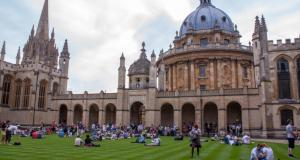 2017/2018 Eni Masters Scholarship At St Anthony's college, University of Oxford