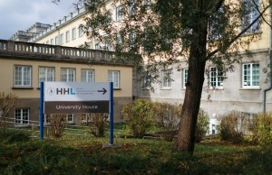 EUR 14,500 HHL Leipzig Graduate School Of Management MBA Scholarships