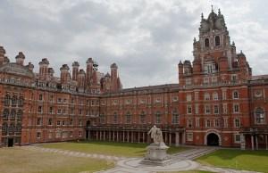 100% Graduate Scholarships At University Of Oxford, UK