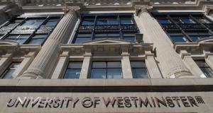 50% Masters Scholarships At Westminster University, UK