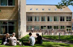 100% Masters Scholarships At Aarhus University, Denmark