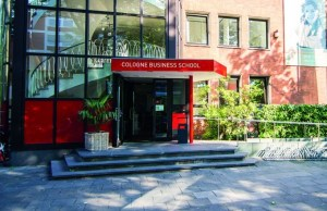 2017 Cologne Business School Foreign Student Scholarships - Germany