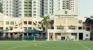 2017 Garden International School IGCSE Scholarships - Malaysia