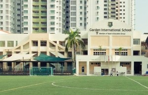 2017 Garden International School IGCSE Scholarships - Malaysia