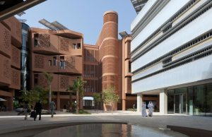 100% Masters & PhD Scholarships At Masdar Institute Of Science And Technology, UAE