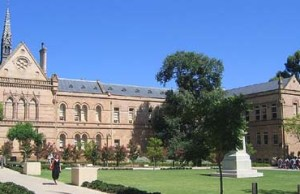 2017 ASI Masters & Doctoral Scholarships At University Of Adelaide, Australia