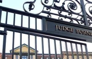 £18,000 African Regional Bursary At Cambridge Judge Business School