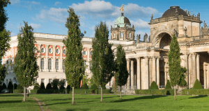 2017 DAAD WIPCAD Doctoral Fellowships At University Of Potsdam - Germany