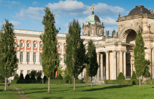 2017 DAAD WIPCAD Doctoral Fellowships At University Of Potsdam - Germany