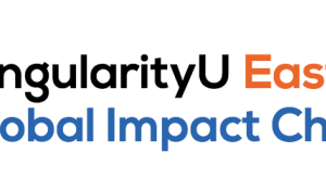 2017 East Africa Global Impact Challenge At Singularity University, USA