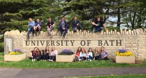 2017 Masters Scholarships At University Of Bath, UK